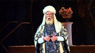 Vassily Savenko Sings Ebbn Hakia Monoloque