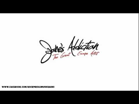Jane's Addiction-End to the Lies [lyrics]