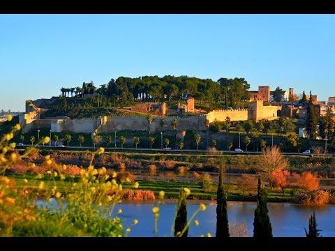 Badajoz en 48 horas