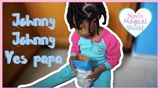 Johnny Johnny Yes Papa Compilation | Best & Fun Children Songs and Nursery Rhymes