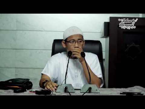 Kajian Islam: 3 Golongan Yang Celaka Di Dalam Bulan Ramadhan - Abu Hisyam Bulan Ramadhan