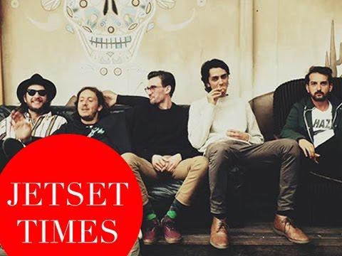 On Tour With Sydney Band: Slumberhaze