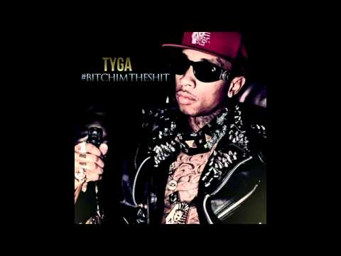 Tyga Bouncin On My D