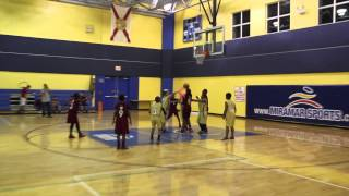 PAL BASKETBALL - GAME 5