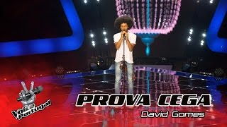 "David Gomes - ""Crazy in Love"" 