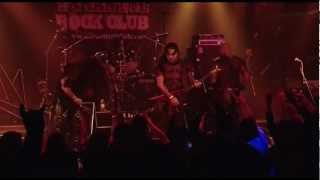 UNEARTHLY - Baptized In Blood (Live at Tarantul Club (Voronezh, Russia)