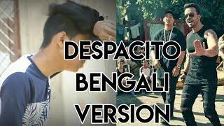 DESPACITO BENGALI VERSION||VALENTINE DAY SPECIAL||NLB DASHING BOYS||