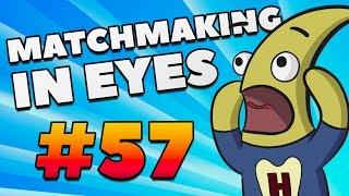 CS:GO - MatchMaking in Eyes #57