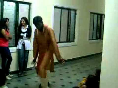 So U Think U Can Dance - Funny -- Desi Videos video
