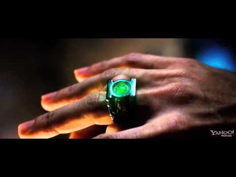 3D Green Lantern OFFICIAL Trailer  - 2011 HD