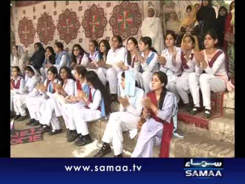 30 Minute August 14, 2012 SAMAA TV 1/2