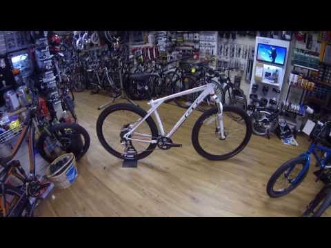 2014 NEW GT - Karakoram Elite 29er (Damian Harris Cycles)
