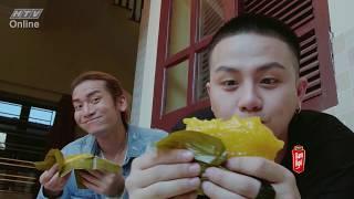 Việt Nam tươi đẹp | Duy Khánh - BB Trần mê mẩn nghe Quan họ Bắc Ninh |  HTV VNTD