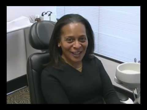 Michigan Dental Implant Dentist Relieves Headaches & Congestion Using Laser