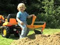 Rock and Roll digger