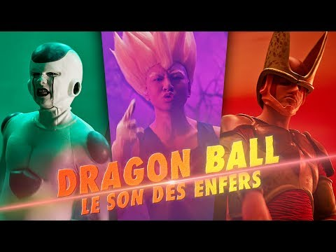 DRAGON BALL - LE SON DES ENFERS ! thumbnail