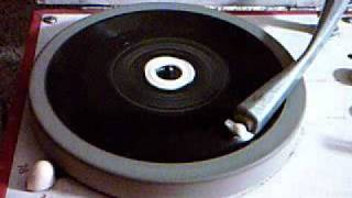 Hank Snow - The Raindeer Boogie  ~  Christmas Rockabilly