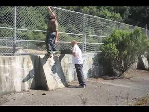 Drehobl and Becker Shredding The Hook In 2006
