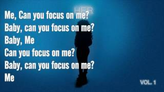 H.E.R - Focus Lyrics