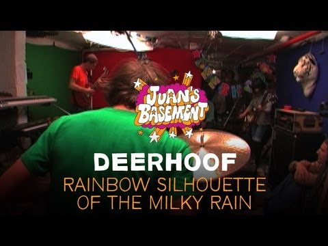 Deerhoof - Rainbow Silhouette of The Milky Rain - Juan&#039;s Basement