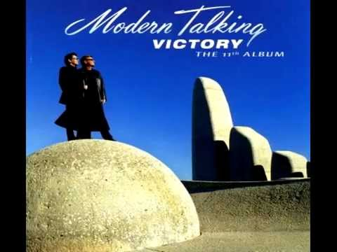 Modern Talking - Blue Eyed Coloured Girl