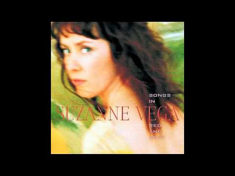 Suzanne Vega - Soap And Water