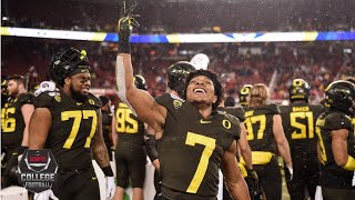 Oregon v Utah – Pac-12 Title Game highlights 2019 | NCAAF Week 15 | College Football Highlights