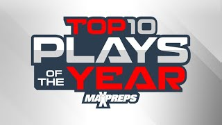 Top 10 Plays of the Year // Spring 2019