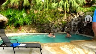 Hotel Tour! The Jardin del Eden in Tamarindo, Costa Rica