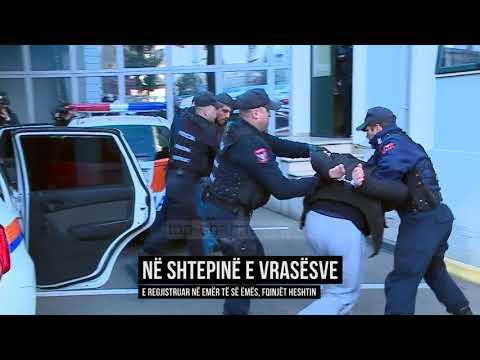 Në shtëpinë e vrasësve  - Top Channel Albania - News - Lajme