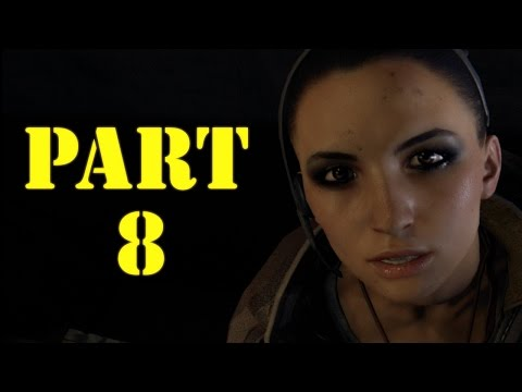 The FGN Crew Plays: Dying Light Part 8 - The Bolter (PC)