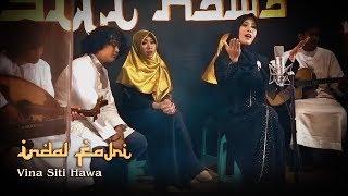 Sholawat Akustik I Indal Fajri By Siti Hawa