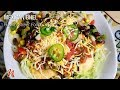 Mexican Bhel (Indian Fusion Street Food) Recipe by Manjula
