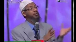 Zakir Naik Q&A-212  |   Why slavery of women was allowed in Islam