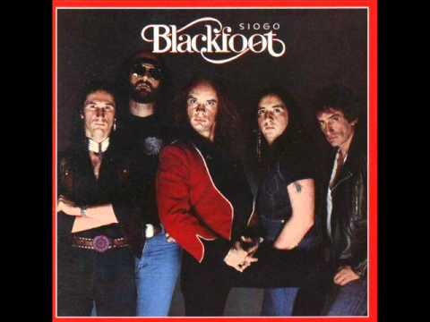 Blackfoot - Send Me An Angel