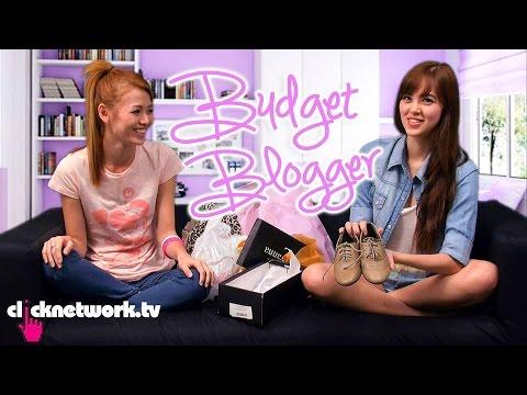 Budget Blogger - Budget Barbie: EP46