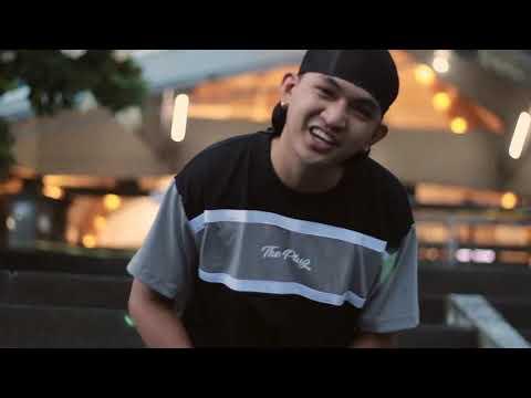 GRA THE GREAT - KUNG KAYA MO (OFFICIAL MUSIC VIDEO)