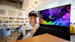 Razer Blade Stealth  - The Perfect Laptop? (Ultrabook 2019)