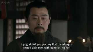 Three Kingdoms - Episode【58】English Subtitles (2010)