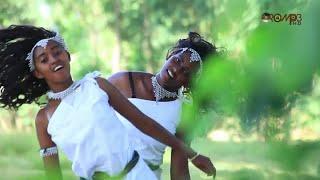 Hayluu Taadasaa: Biyya Qabeenyaa (Oromo Music) - HD