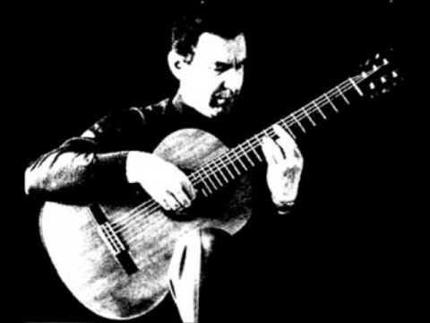 Исаак Альбенис - Op.47/3-Sevilla