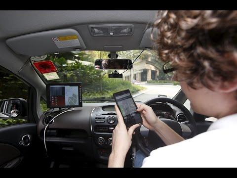 Singapore's driverless dream