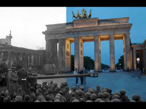 Berlin 1945-2010