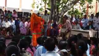funny dance by two rajasthani boys