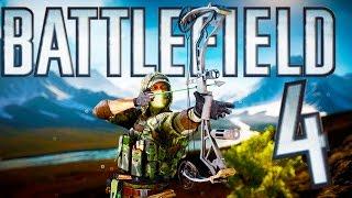 Battlefield 4 - Epic Moments (#56)