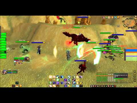 WoW Disc Priest PVP /w Bajheera