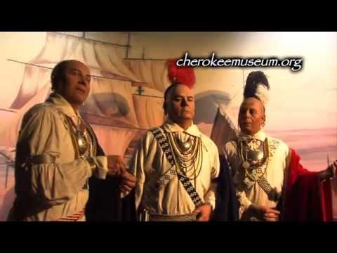 Cherokee, NC ''Attractions and Activities''