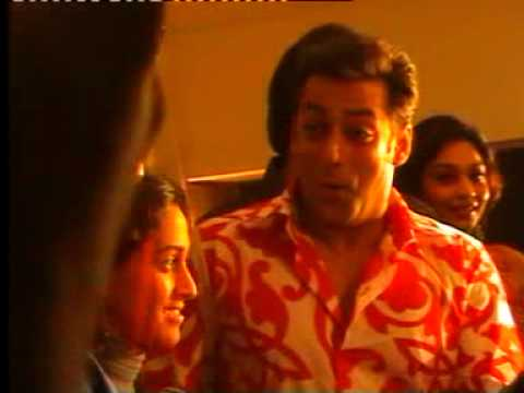 Rakhi Kushwaha Salman Khan Launched Music Video Aplam Chaplam...