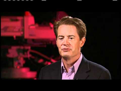 Kyle MacLACHLAN on InnerVIEWS with Ernie Manouse