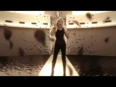 Ajda Pekkan - Aynen Öyle (Yayınlanmayan Klip)